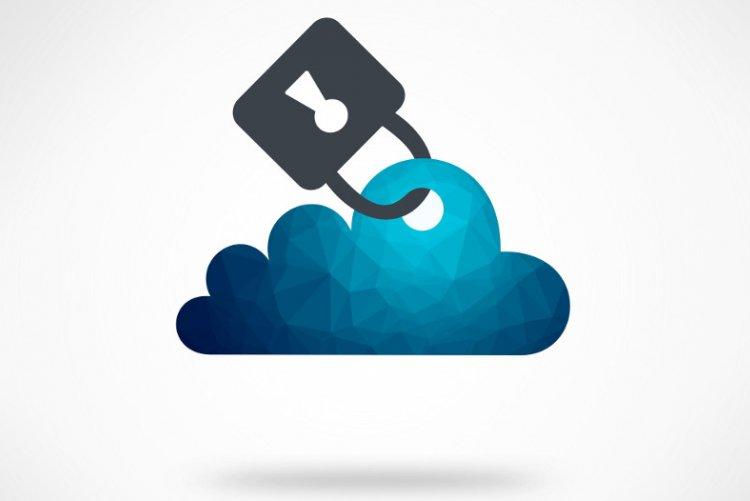 Uw data in de cloud op slot