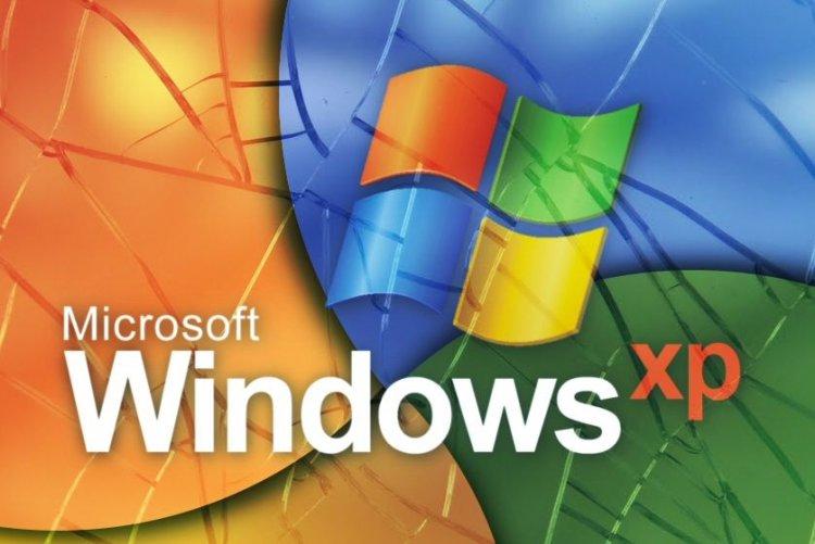 Ondersteuning voor Windows XP eindigt per 8 april 2014