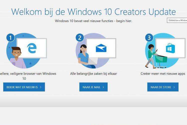 Een logischer en eenduidiger Windows 10