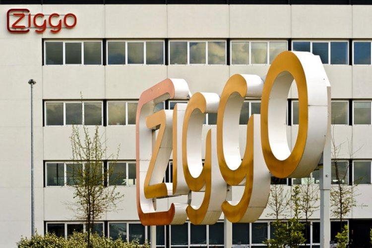 Ziggo en UPC gefuseerd