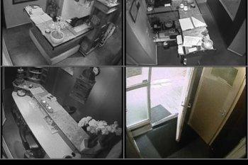 Installatie securitycam systemen