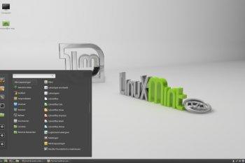 Linux Mint is ook een optie bij Automatux als alternatief voor WIndows