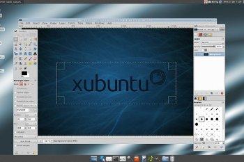 Deze Ubuntu versie heeft XFCE als standaard bureaublad manager: snel op oude computers