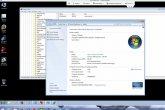 Teamviewer sessie vanuit Windows 8.1 naar Windows 7 Ultimate